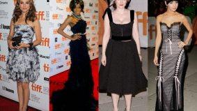 TIFF Fashion Poll: Natalie Portman and Winona Ryder at the Black Swan premiere