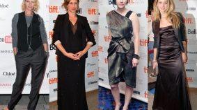 TIFF Fashion Poll: Uma Thurman, Vera Farmiga, Emily Hampshire and Julie Ordon