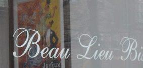 Introducing: Beau Lieu Bistro, Ossington's new French detour