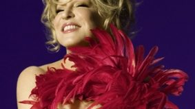 Bette Midler does Priscilla…and Toronto