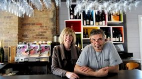 Introducing: Ici Bistro, Harbord Street's little restaurant that could