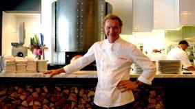 Introducing: Fabbrica. Take a tour of Mark McEwan's new Italian restaurant