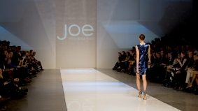 A return to the good old days at Joe Fresh Style
