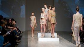Amanda Lew Kee: a 21-year-old designer making her mark in Toronto fashion