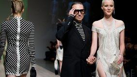 Denis Gagnon: is Toronto fashion week's best designer from Montreal?