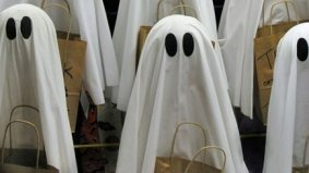 Richard Florida declares Toronto best trick-or-treating city in Canada