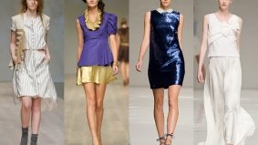 Fashion week poll: vote on your favourite look