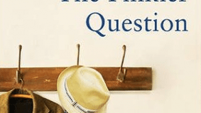 Booker Prize winner should get financial advice from Yann Martel