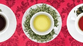 Toronto's Top Teas: a mini-guide to the city's 12 most beautiful, fragrant and tasty infusions