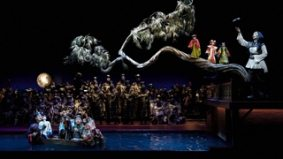 Toronto the highbrow? Canadian Opera Company announces record-breaking sales
