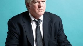 Q&A with Brian Burke, the no-nonsense Leafs GM, world's best hockey dad and unlikely gay icon