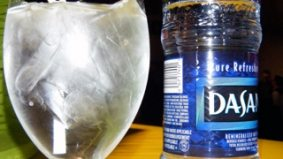 Dasani water for $3.50 and other fashion week economics
