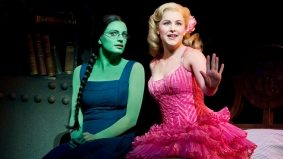 Encore! Wicked and 10 other musicals Toronto can't get enough of