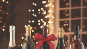 How Josh Cellars became the perfect wine for the holidays