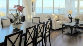 Home of the Week: $3.3 million for a tricked-out waterfront condo with eight-person hot tub