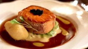 Weekly Lunch Pick: the $38 Trust the Chef prix fixe at Didier