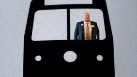 """Unsurprising headlines of the future, """"Rob Ford battles the TTC"""" edition"""