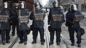 "Timing is everything: G20 security bill was so massive because cops were given ""short notice"""