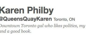 A fake Twitter account leads into the dark recesses of the Ford campaign