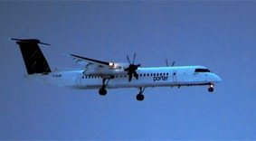 Porter Airlines now being wooed by possible destinations