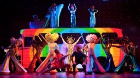 Reaction roundup: what the critics say about Priscilla Queen of the Desert: The Musical