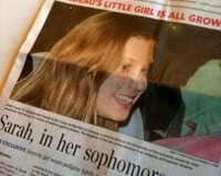 Toronto Star explores the life of a 19-year-old woman, for some reason
