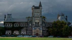 University of Toronto ponders what to do about its $1.1-billion deficit