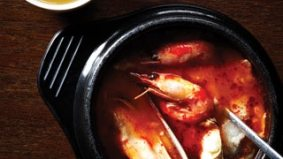 Toronto's best Korean food: Chris Nuttall-Smith makes his picks