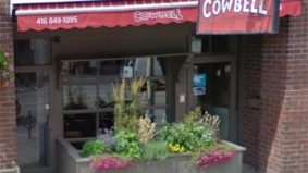 Cowbell is the first restaurant in Toronto to get LEAF certification for its green ways
