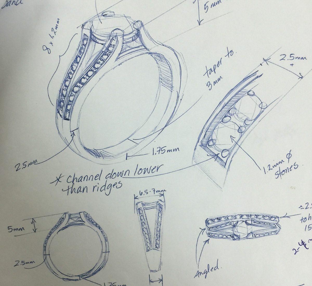 livia-sketch