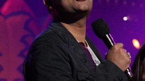 Russell Peters is getting a sitcom on NBC