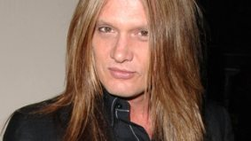 Skid Row's Sebastian Bach charged with assault in Peterborough