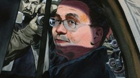 The 1% Club: the story behind Weizhen Tang—Toronto's Bernie Madoff