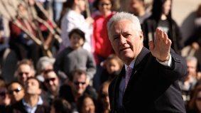 Will Alex Trebek be our next governor general?