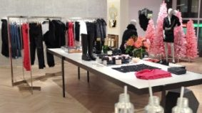 Introducing: Seventy Seven, Pink Tartan's first Toronto store