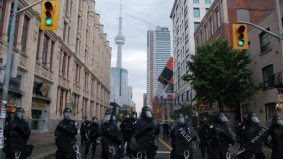 Things keep getting better for Toronto police—now they've lost Rosie DiManno