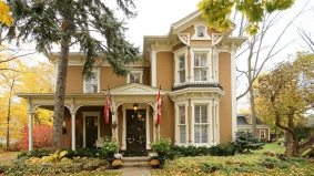 House of the Week: $1.6 million for this 1892 classic in Milton