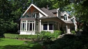 House of the Week: $5.7 million for a neighbour-free home on two acres in Forest Hill