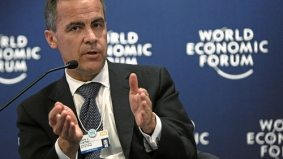 Mark Carney says debt is too high; BMO asks, What does he know, anyway?