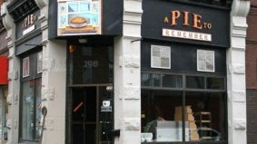 The Canadian Pie Company is coming to Riverdale