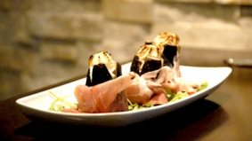 Introducing: Sorrel, the new Yorkville spot from Prego's former chef