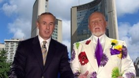Coach's Clamshell: Don Cherry to introduce Rob Ford at first council meeting