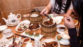 Just Opened: Imperial Chinese, southern barbecue and a little west-end game changer