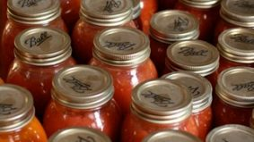 Start canning: world to run out of food around 2050