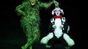 The Weekender: How the Grinch Stole Christmas (the musical), Toronto's Biggest Messiah and six other items on our to-do list