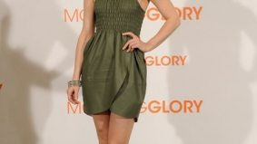 Rating Rachel McAdams: we judge the star's fashion choices as she walks the red carpets for Morning Glory