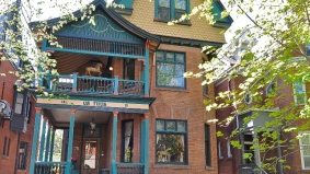 House of the Week: $2.5 million to get into one of the Annex's classic Victorians