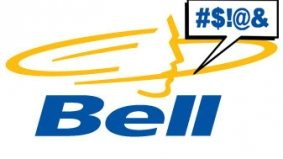 New frontiers in customer service: Bell telemarketers swear and make death threats