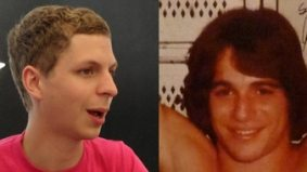 Michael Cera ♥ Who's the Boss: awkwardlicious star spotted eating fro-yo with Tony Danza