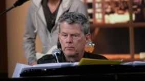 (More) wedding bells for Canadian producer David Foster